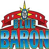 The Blue Baron