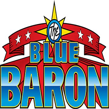 The Blue Baron