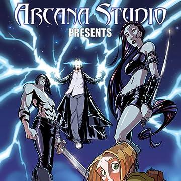 Arcana Studio Presents