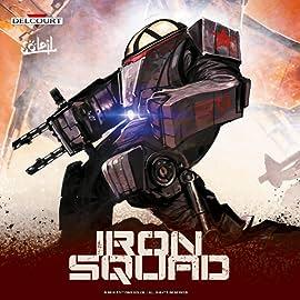 Iron Squad