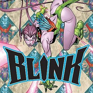 X-Men: Blink