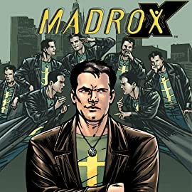 X-Factor: Madrox
