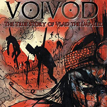 Voivod: The True Story of Vlad the Impaler