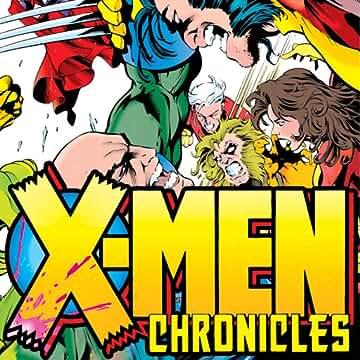 X-Men: Chronicles