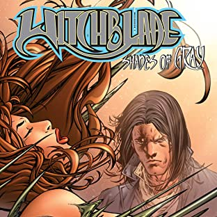 Witchblade: Shades of Gray, Vol. 1