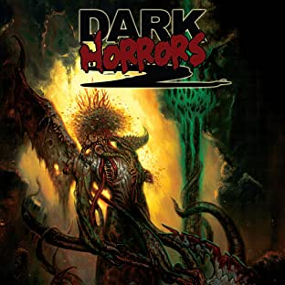 Dark Horrors Anthology Vol. 2 GN