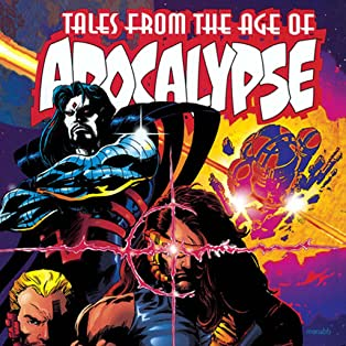 Tales From the Age of Apocalypse 1997