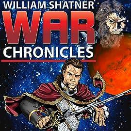 William Shatner's Man O' War
