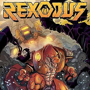 Rexodus