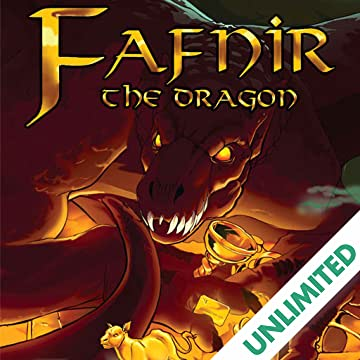 Fafnir the Dragon