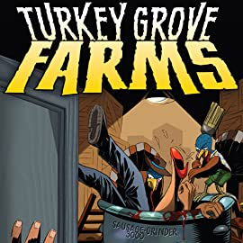 Turkey Grove Farms