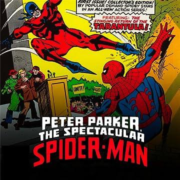 Peter Parker, The Spectacular Spider-Man (1976-1998)