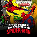 Peter Parker, The Spectacular Spider-Man (1976-1998)