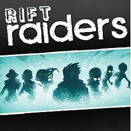 Rift Raiders