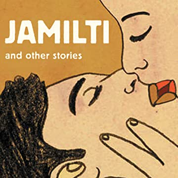 Jamilti and Other Stories