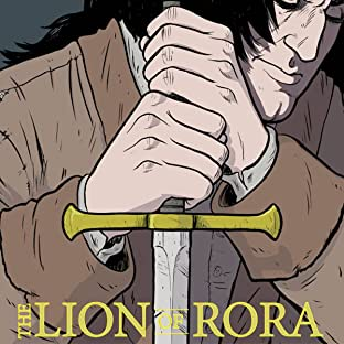 The Lion of Rora