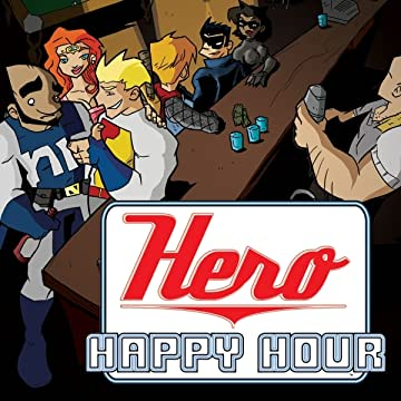 Hero Happy Hour