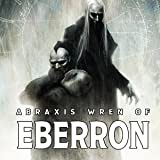 Dungeons & Dragons: Abraxis Wren of Eberron