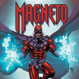 Magneto (2010)