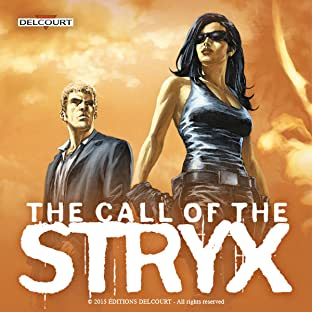 The Call of the Stryx