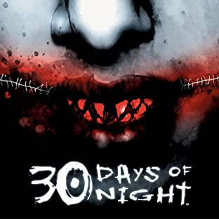 30 Days of Night, Tome 1
