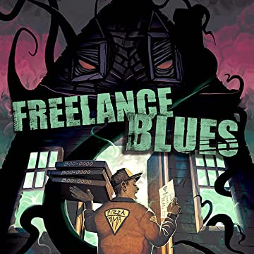 Freelance Blues