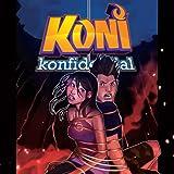 Koni Waves