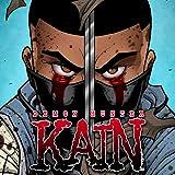 Demon Hunter Kain