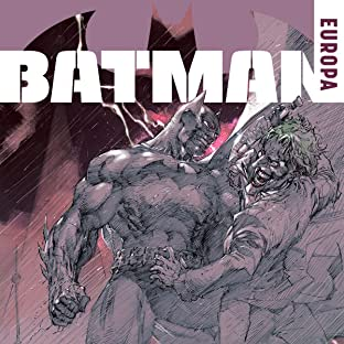 Batman: Europa (2015-)