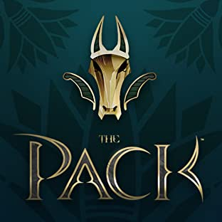 The Pack, Vol. 1: Egyptian Saga