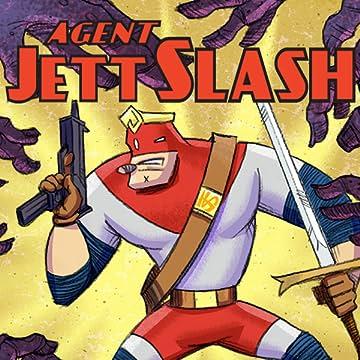 Agent Jett Slash