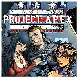Project: A.P.E.X