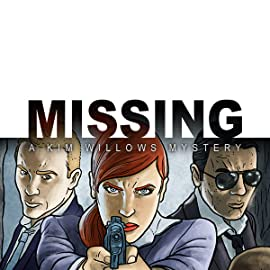 Missing: A Kim Willows Mystery
