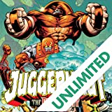Juggernaut: The Eighth Day