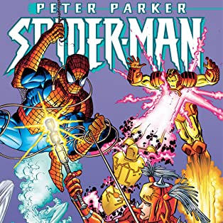 Peter Parker: Spider-Man (1999-2003)