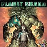 Planet Skaar