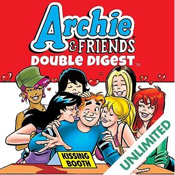 Archie & Friends Double Digest