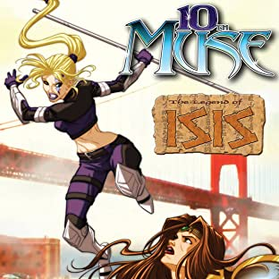 10th Muse vs. the Legend of Isis