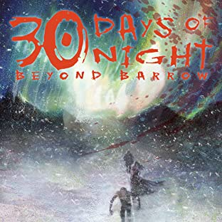 30 Days of Night, Tome 11: Beyond Barrow