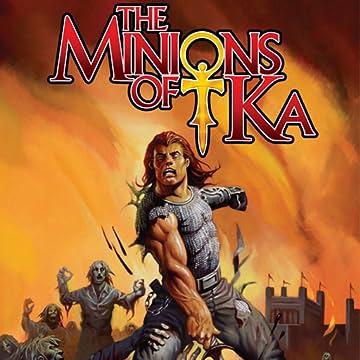 Minions of Ka