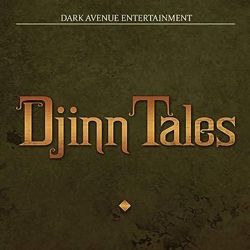 Djinn Tales
