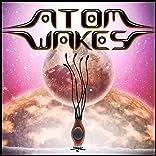 Atom Wakes