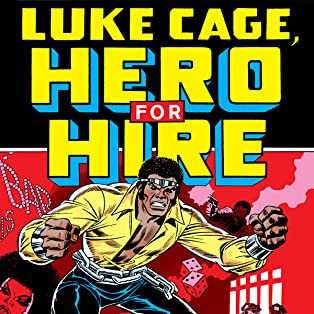 Luke Cage, Hero For Hire (1972-1973)