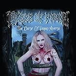 Cradle of Filth: The Curse of Venus Aversa