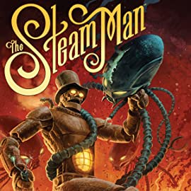 Steam Man