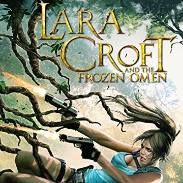 Lara Croft and the Frozen Omen