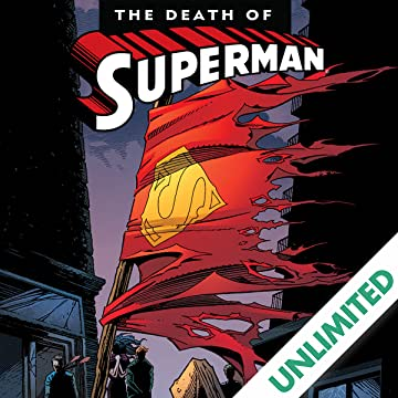 Superman: The Death of Superman