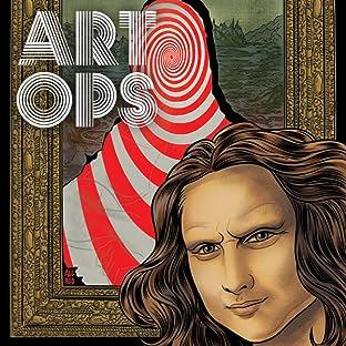 Art Ops (2015-)