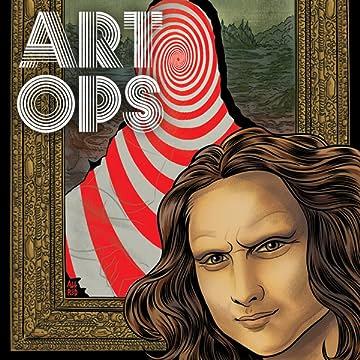 Art Ops (2015-2016)