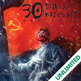 30 Days of Night, Vol. 10: Red Snow